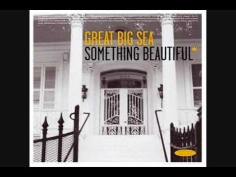 Great Big Sea - Somedays