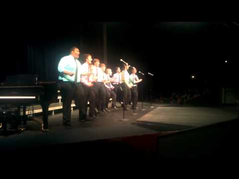 Uptown Girl (Palatine High School cover)