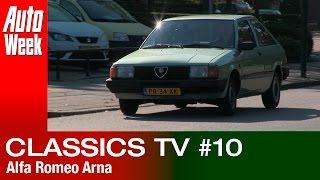 Classics TV - Italiaans-Japanse pechvogel