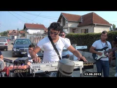 13 08 2013 Semir Sandy Jasin 1 Del video