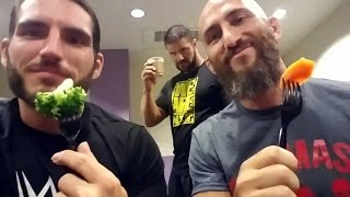 #GLORIOUSBOMB Comp - Starring Tommaso Ciampa, Johnny Gargano, and Bobby Roode