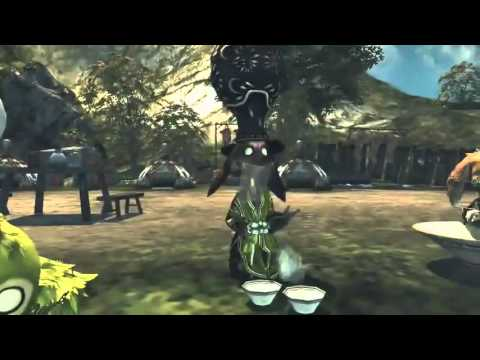 juegos Gratis.Los mejores juegos  MMORPG Del 2011/ 2013