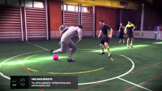 FIFA Street Tips & Tricks | Advanced Tricks