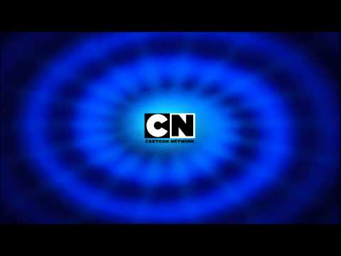Cartoon Cartoons Bumpers with 2010 CN logo