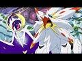 Necrozma Vs Solgaleo Lunala Pokemon Sun And Moon Season 2 AMV mp3