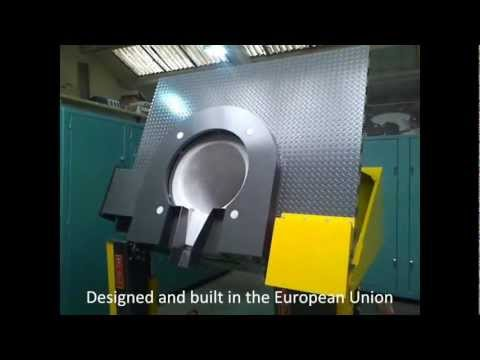 ftb infinity evolved how to make a blast furnace