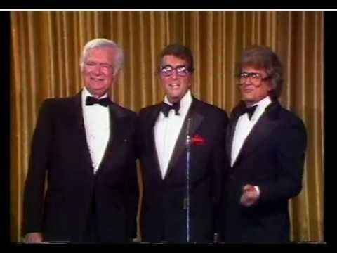 The Dean Martin Celebrity Roast – Dean Martin – The Happy ...