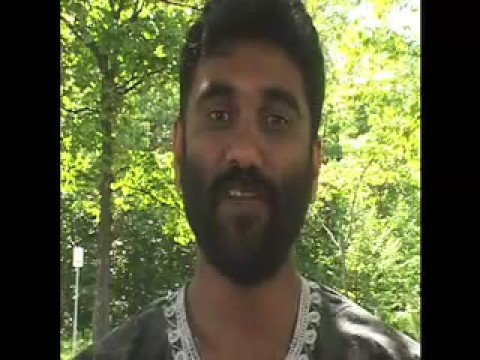 Kumi Naidoo - Ending Poverty Together