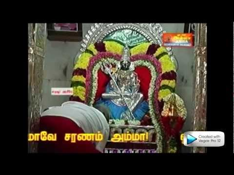 Maruvoor Arasi (adhiparasakthi Songs) - Adisakthi video