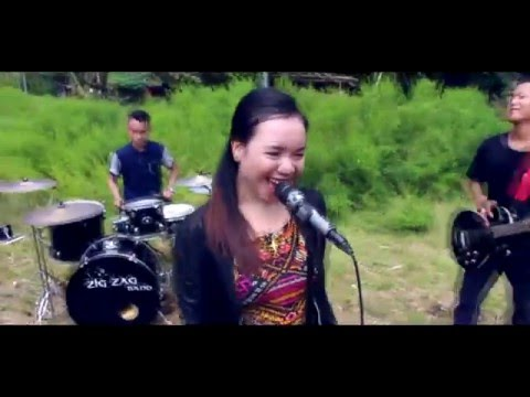 Gawai Bumi Kenyalang - Heavenstarz ft Shasa Zig Zag