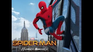 Spider-Man: Homecoming - Official Hindi Trailer #2 | In Cinemas 7.7.17