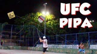 UFC Pipa Noturno - Brenin Raia x Rafinha Pipa