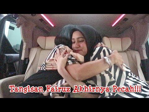 Download Tangisan Fairuz Akhirnya Pecah!!! 1,2,3 Jawab Semuanya Mp4 baru