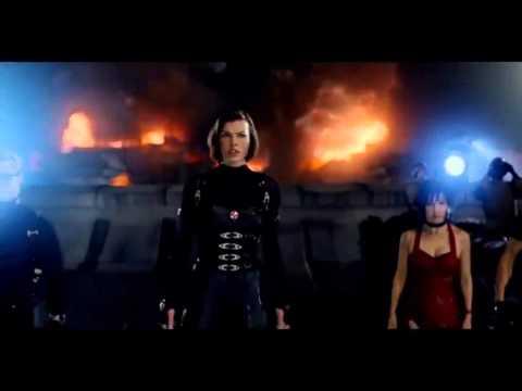 Amazoncom: Resident Evil: Apocalypse: Milla Jovovich