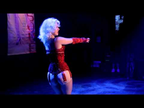 Banbury Cross - The 4th Annual New Orleans Burlesque Festival (bad Girls Of Burlesque) video