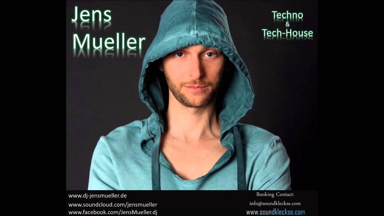 Jens Mueller @ Techno Sound 104 7 FM, Radio Capellades Spain 12 11 2015