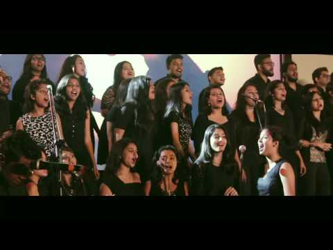 Love You Zindagi By THE LIVE 100 EXPERIENCE