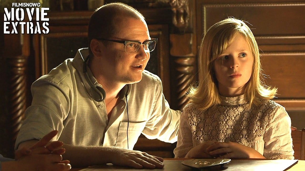 Ouija: Origin of Evil (2016) - Go Behind the Scenes with the cast