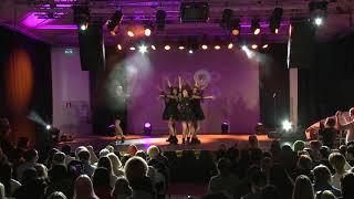 Orphic | K-Pop World Festival 2019 - Finland Semifinals At Tiivistämö