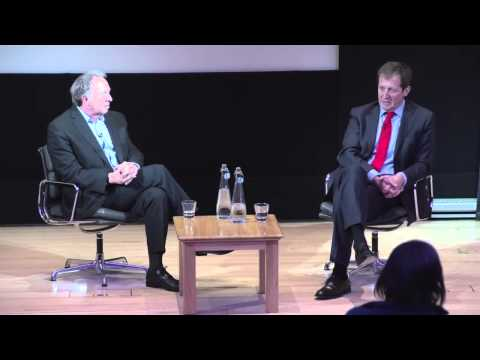 Alastair Campbell in Conversation: Politics, the People and the Press