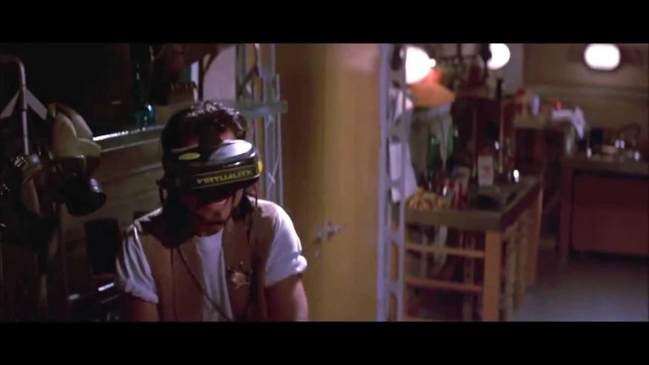 Hackers 1995