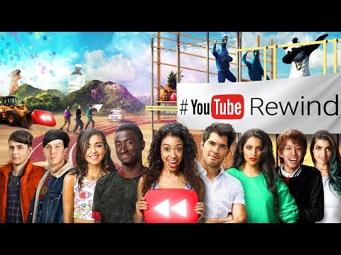 Cover Lagu YouTube Rewind: The Ultimate 2016 Challenge | #YouTubeRewind