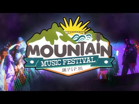 Mountain Music Festival at ACE Adventure Resort