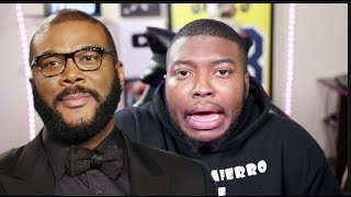 Tyler Perry Opens New Studio In Atlanta Georgia! THE FIRST BLACK MAN TO EVER DO THIS| FERRO REACTS