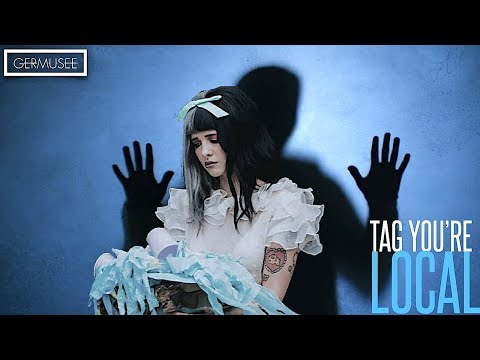Twenty One Pilots & Melanie Martinez - Tag You're Local (Mashup) Video