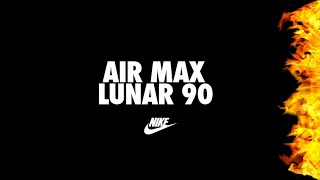 Nike - Air Max Lunar90 Commercial