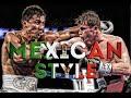 Canelo vs Golovkin - Mexican Style ᴴᴰ Promo | Highlights