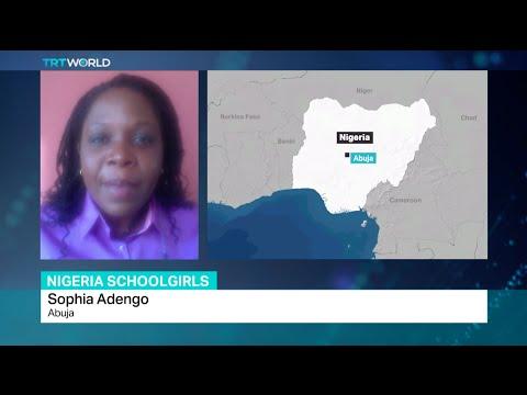 Nigeria schoolgirls, nearly 200 girls are still missing, Sophia Adengo reports