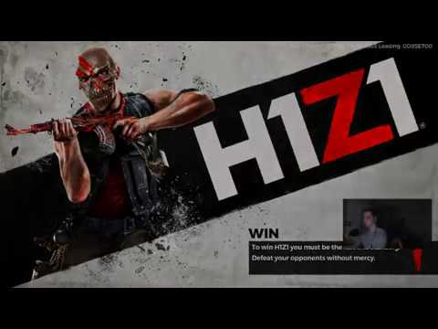 Why I Got Suspended From H1Z1.