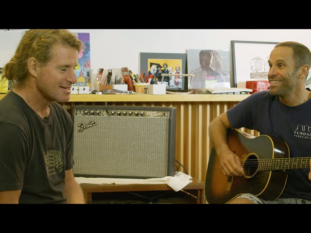 Occ-Cast Episode 38 featuring Jack Johnson  Billabong