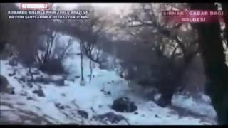 ATAK helikopteri ilk defa 'Cirit' kullandı