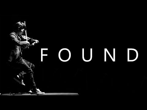 Found - Jun Sung Ahn (Official Music Video)
