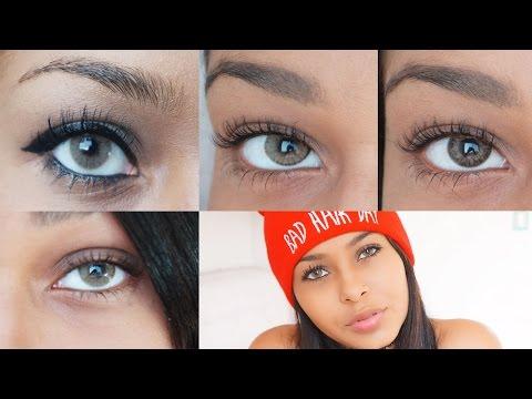 #13 Tudo sobre as minhas lentes de contato + dicas