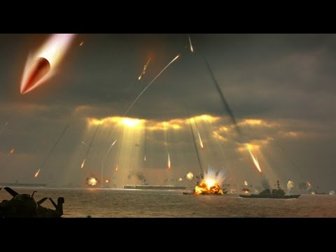 China threat to USA with New advanced ballistic missiles Breaking News September 20 2015