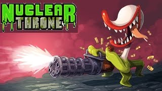 Nuclear Throne 2 - Plant Ultra mutation