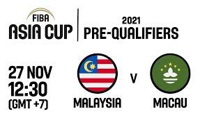 Малайзия : Макао