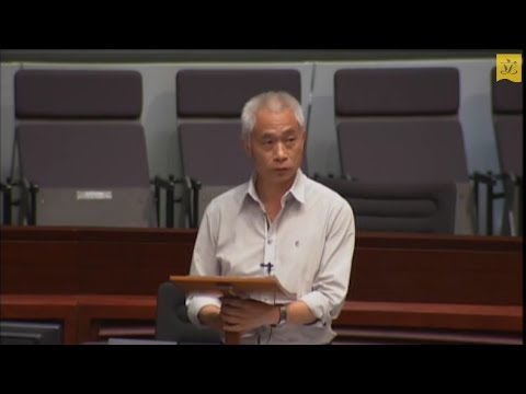 Council meeting(2014/03/21) - IV.Members' Motion:The incident of attack on Mr. LAU Chun-to (Pt 2)