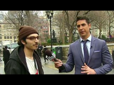 Watters' World: The left and President Trump edition