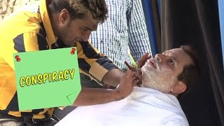 Akshay's Prank on Producer of movie Entertainment | Behind the Scene
