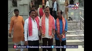 Yadavs Upset Over Appointing TTD Putta Sudhakar Yadav As Chairman