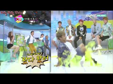 120914  ATKEp2 - Beast - PoingPoingTeam -ArabicSub - Part2