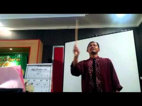 Microteaching Mengajar Al Quran Metode Ummi