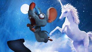 LARVA - THE UNICORN | Cartoon Movie | Videos For Kids | Larva Cartoon | LARVA Official