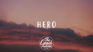 Download Faouzia - Hero (Lyrics / Lyric Video) Mp3/Mp4