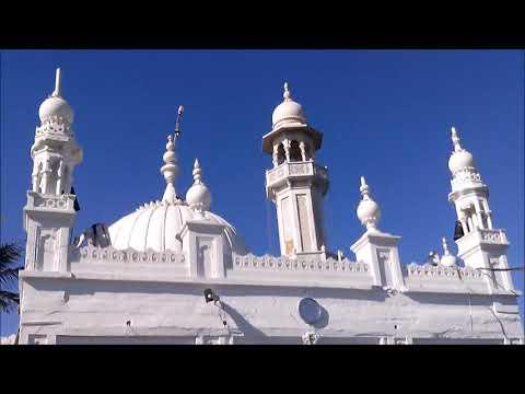 A Trip To Haji Ali Dargah Mumbai India (complete View) video
