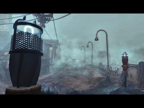 Fallout 4 Far Harbor DLC - IGN Plays Live